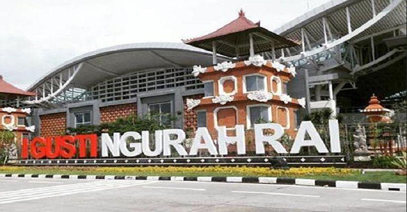 Bandara Ngurah Rai Tambah 48 Hand Sanitizer Antisipasi Penyebaran Virus Korona