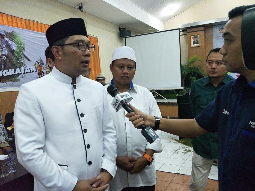 Buat Majelis Pertimbangan Gubernur, Emil Akan Ajak Syaikhu hingga Dedi
