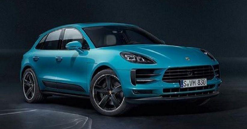 Lebih Sangar, Porsche Macan Terbaru Meluncur di Shanghai