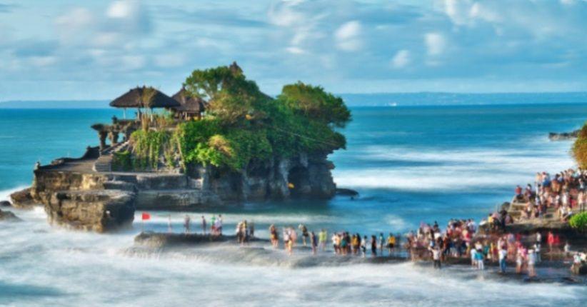 Rekomendasi 7 Tempat Wisata di Bali yang Memesona