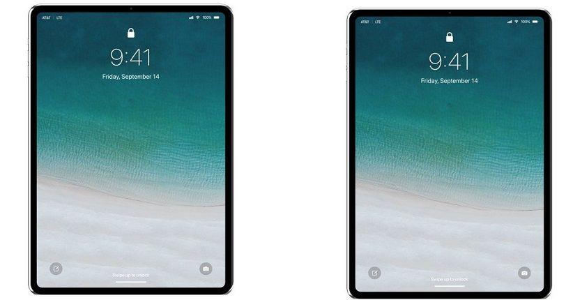 Apple Bakal Hilangkan Headphone Jack di iPad Pro Baru