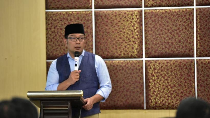 Ridwan Kamil Bentuk Pokja untuk Bantu Tim Optimasi dan Sinkronisasi