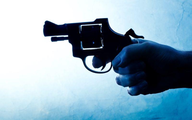 Terungkap Motif Penembakan di Taman Sari, Kesal Ditegur saat Teguk Miras