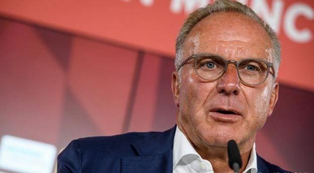 Bayern Munchen Tolak Gabung European Super League