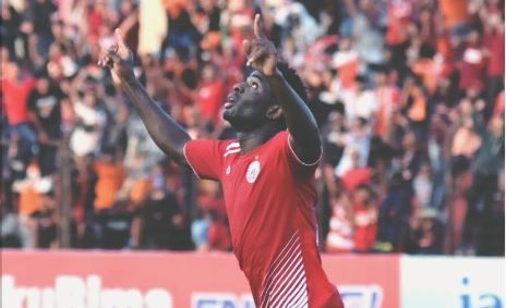 Kalahkan Persikabo Bogor 2-0, Persija Jakarta Lolos ke-64 Besar