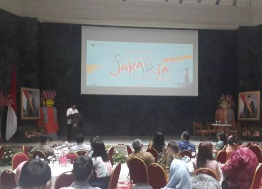Meriahkan HUT RI, Pemprov DKI-Okezone Gelar Lomba Fotografi & Video