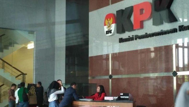 Kasus Korupsi Proyek, KPK Eksekusi Mantan Pejabat Kabupaten Muara Enim