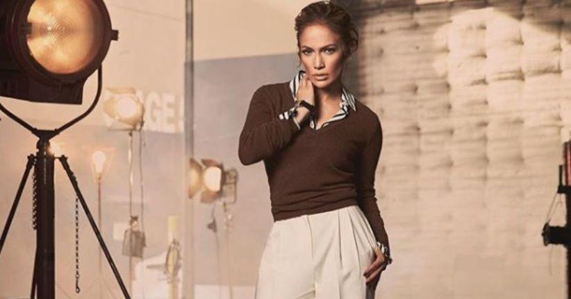 Kencan dengan Pacar, J.Lo Rela Habiskan Rp1,1 M agar Tampil Maksimal