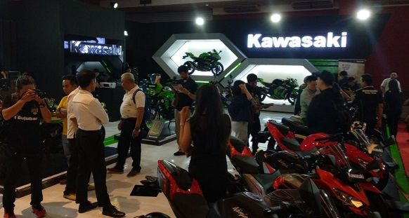 Kawasaki Akan Luncurkan Beberapa Motor Sport Baru Tahun Ini