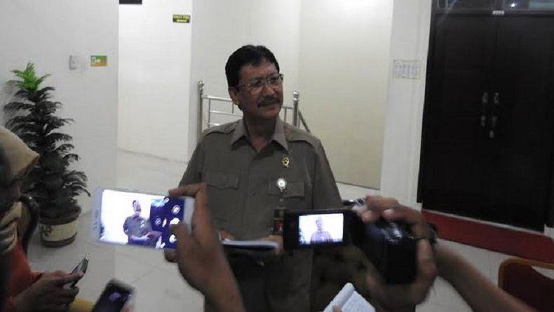 Saryana Ditunjuk Gantikan Posisi Ketua PN Medan yang Terjaring OTT KPK