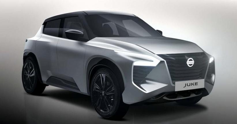 Discontinue, Nissan Juke Generasi Terbaru Meluncur di Eropa