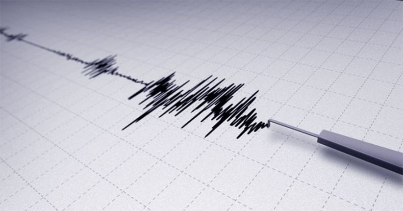 Gempa M5,9 Guncang Pangandaran, Tak Berpotensi Tsunami