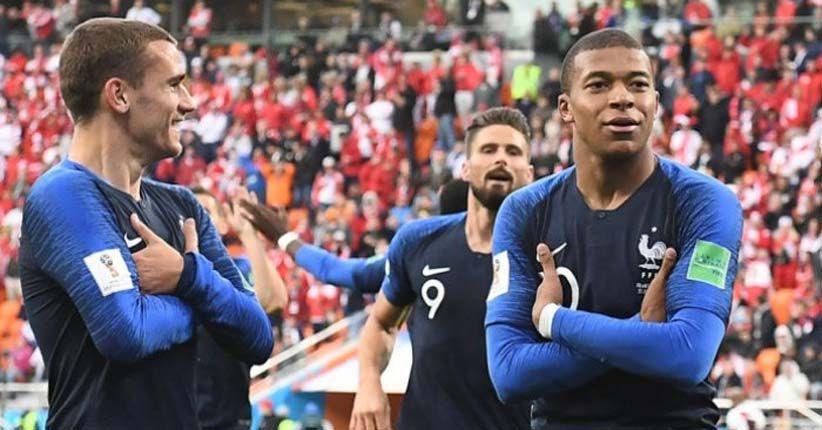 Prediksi Jerman Vs Prancis: Tak Terbebani Status Juara Dunia