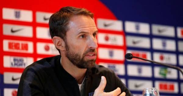 Gareth Southgate Akui Kehebatan Spanyol