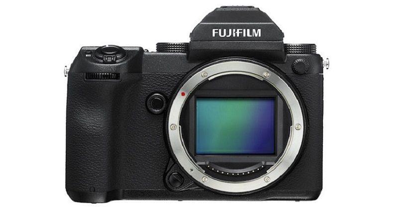 Fujifilm Diklaim Siapkan Penerus GFX 50S