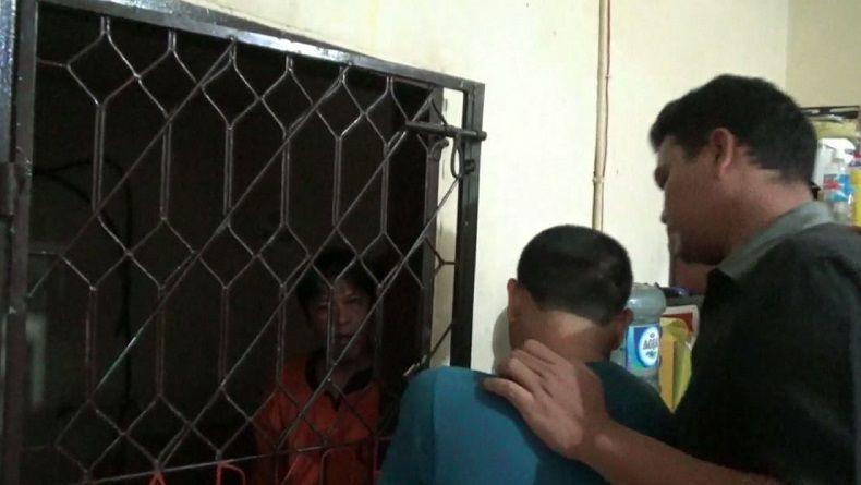 PNS Kejari Padangsidimpuan Ditangkap karena Terlibat Peredaran Narkoba