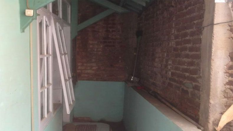 6 Fakta Rumah Eko Purnomo yang Terkepung Tembok Tetangga di Bandung