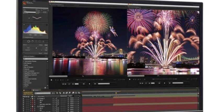 Sasar Pengguna Profesional, Philips Luncurkan Monitor 4K 32 Inci