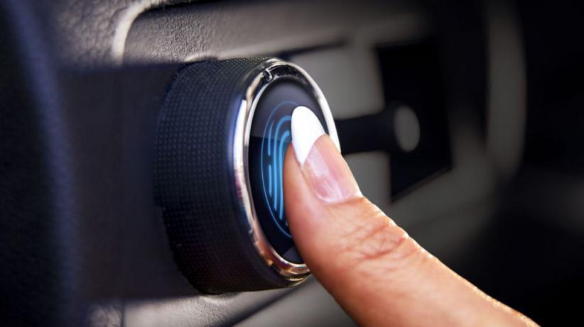 Teknologi Sidik Jari Akan Geser Fungsi Kunci Kontak Mobil