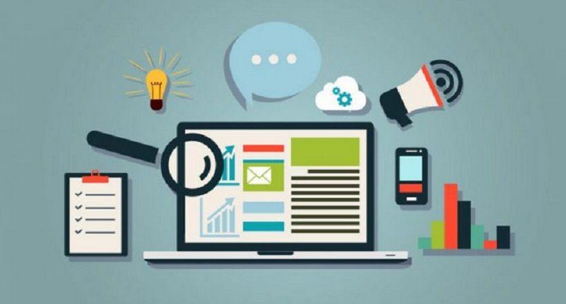 Manfaat Digital Marketing di Era Internet