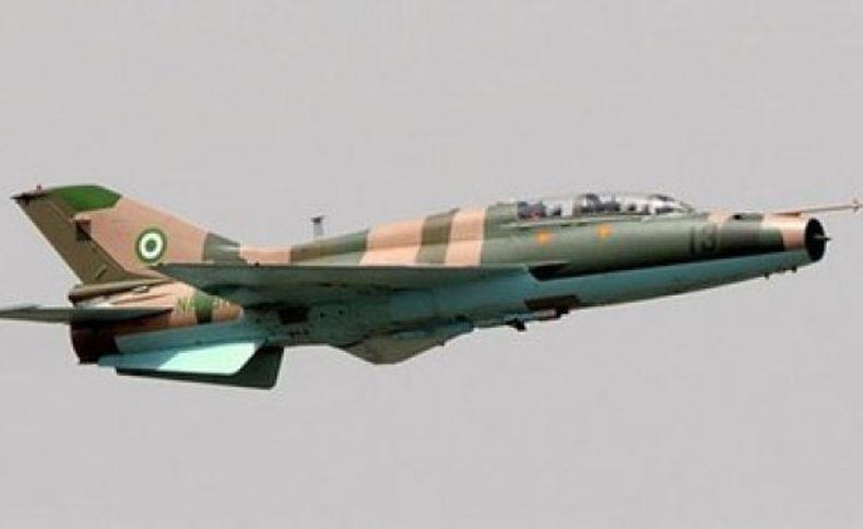 Gempur Pemberontak, Angkatan Udara Nigeria Malah Bantai Puluhan Warga Sipil