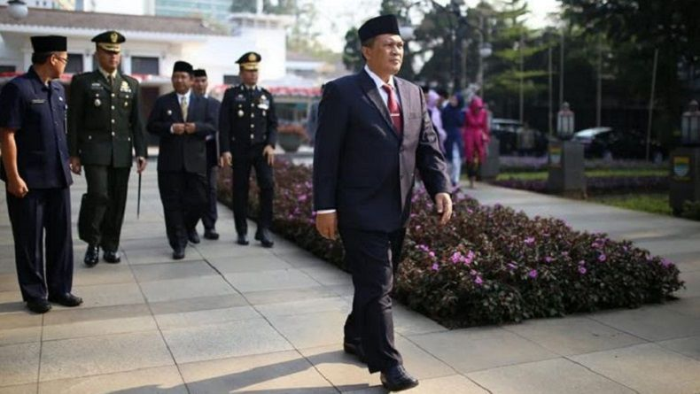Pemkot Bandung Kirim 1.300 Paket Daging Kurban ke Palu dan Donggala