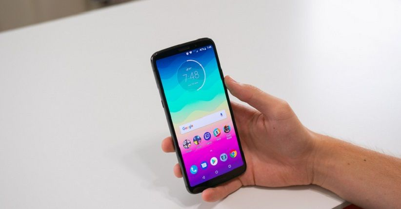 Spesifikasi Terungkap, Motorola Moto G7 Ditopang Layar 6.4 Inci