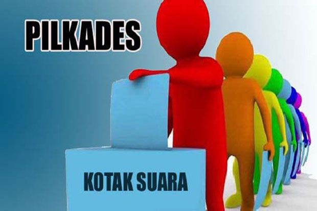 Anggaran Pemilihan Kepala Desa di Kabupaten Tangerang Rp17,5 Miliar