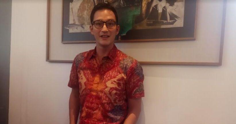 Batik Nusantara ala The Cufflinks Store Lebih Kekinian