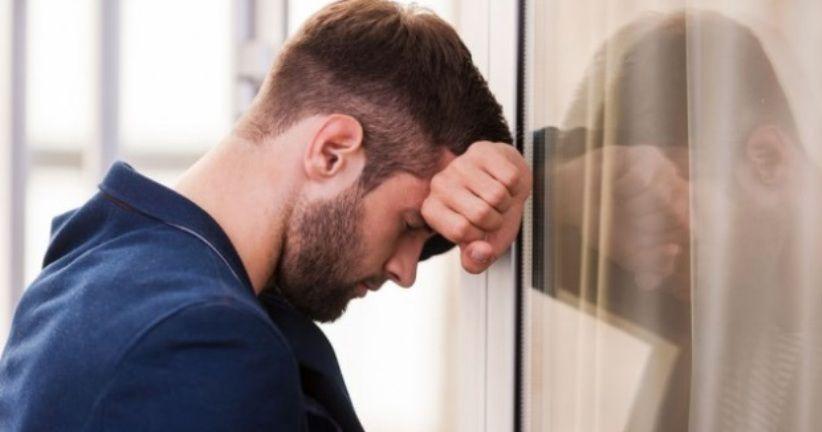 Selain Mudah Marah, Cek Tanda-Tanda Pria Alami Depresi