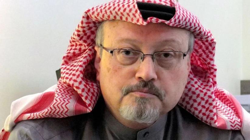 Terduga Pembunuh Khashoggi Tewas Kecelakaan di Saudi