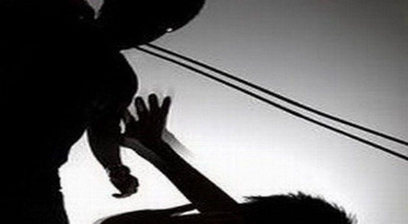Pengangguran di Medan Tikam Orang di Jalan, Pengendara Betor Terluka