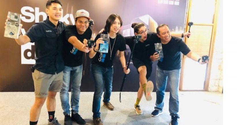GoPro Hero 7 Black Tersedia di Indonesia, Ini Keunggulannya