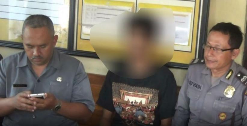 Polisi Gagalkan Aksi Bunuh Diri Siswa SMA di Blitar dari Atas Jembatan