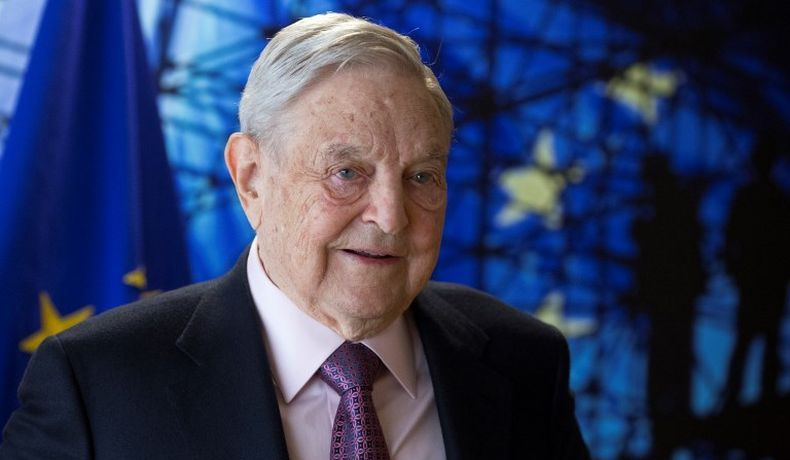 George Soros Menyesal Beli Saham Perusahaan Big Data Palantir