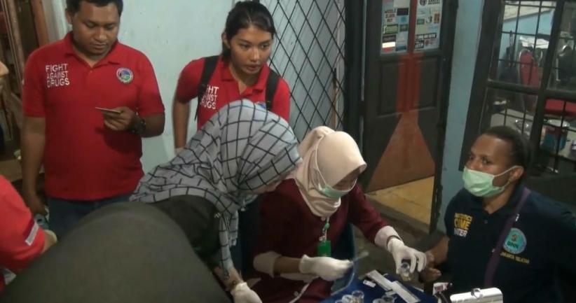 Gerebek Kampus ISTN Jakarta, Polisi Temukan Ganja dan Senjata Tajam