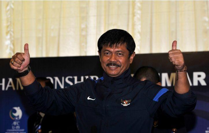 Indra Sjafri Siap Melatih Timnas Indonesia Senior