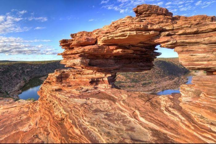 Dehidrasi, Pria Tewas saat Hiking di Australia Barat