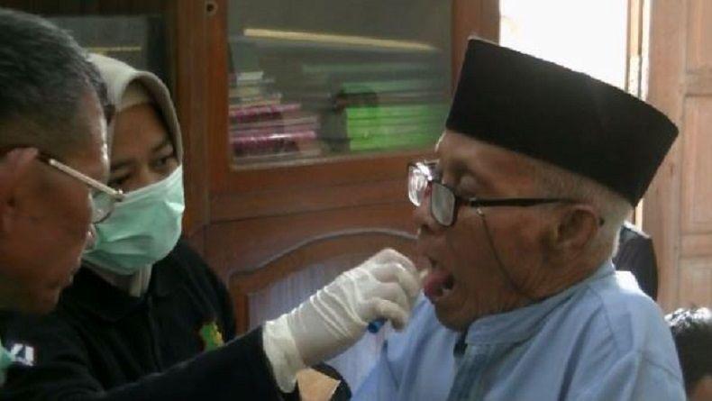 DVI Ambil Sampel Darah Orang Tua Herjuno, Staf Pelindo Korban Lion Air