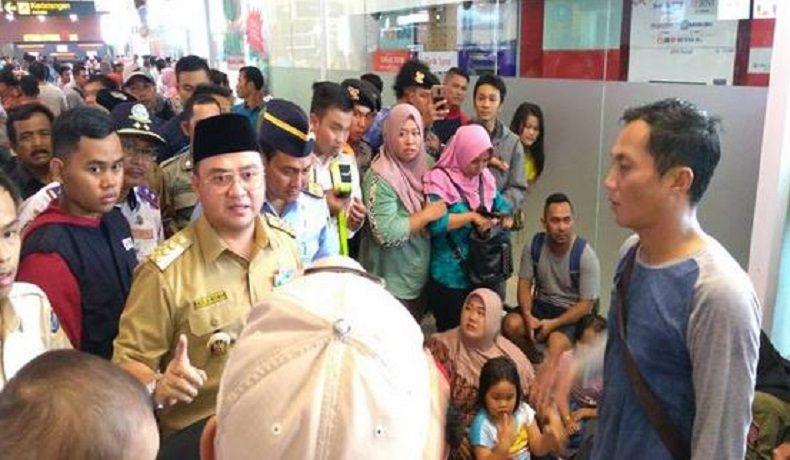 48 ASN Jadi Korban Lion Air, Babel Kibarkan Bendera Setengah Tiang
