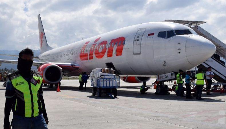 Pesawat Jatuh, Lion Air Klaim Operasional Penerbangan Tetap Normal