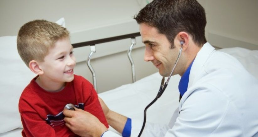 Mengenal Diabetes Melitus Tipe 1 pada Anak-Anak