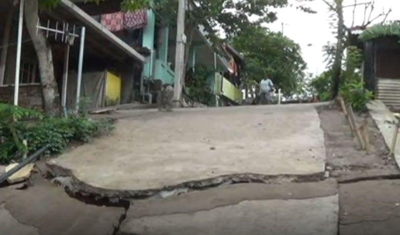 10 Titik di Jakarta Berpotensi Alami Gerakan Tanah