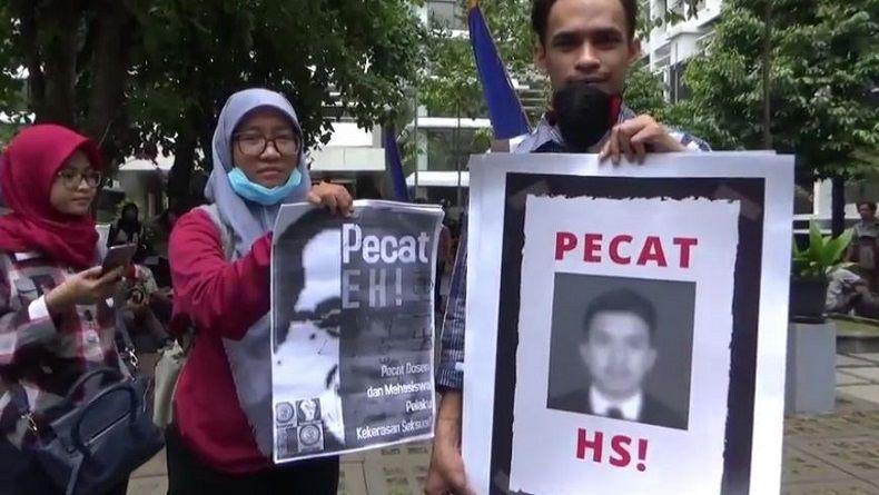 Mahasiswi UGM Diperkosa, Dekan Fatek: Pelaku HS Sudah Kami Beri Sanksi