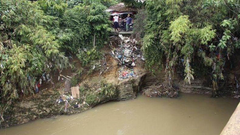 Debit Air 3 Aliran Sungai Meningkat, Medan Waspada Banjir