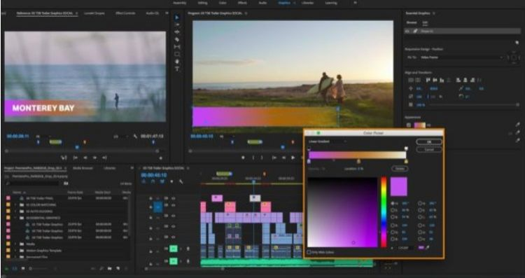Hasil Kerjanya Terhapus, Pria Ini Gugat Adobe
