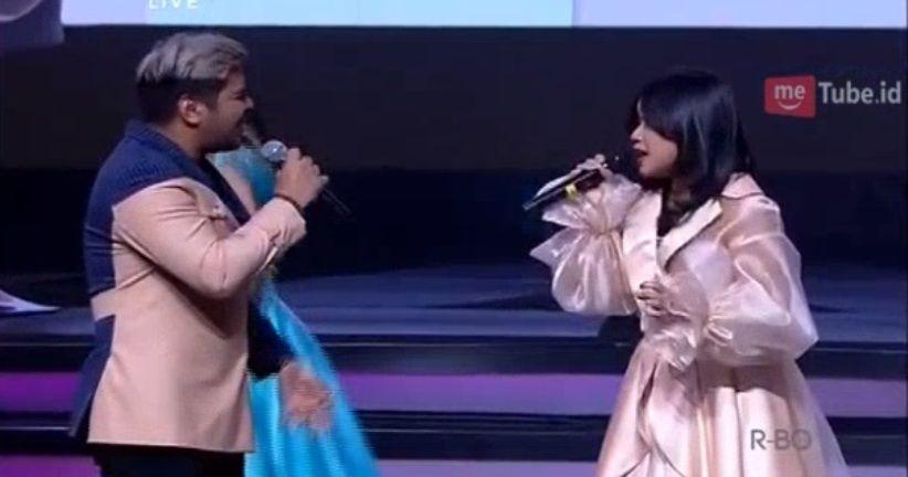 Sederet Musisi Meriahkan Ajang Indonesia Awards 2018, Ada Brisia Jodie