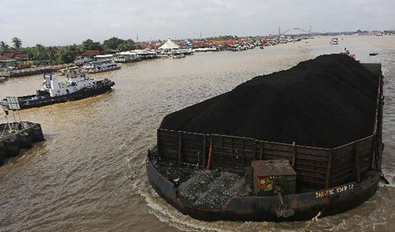 Ekspor Batu Bara Melemah, Pemerintah Jajaki Pasar Baru di Asia Selatan