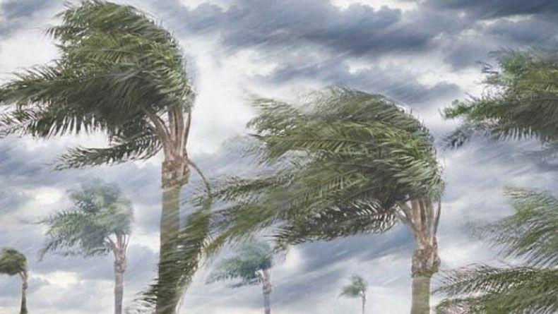 Prakiraan Cuaca 14 April, Jaksel, Jakbar, Jaktim Hujan Berangin Siang hingga Sore