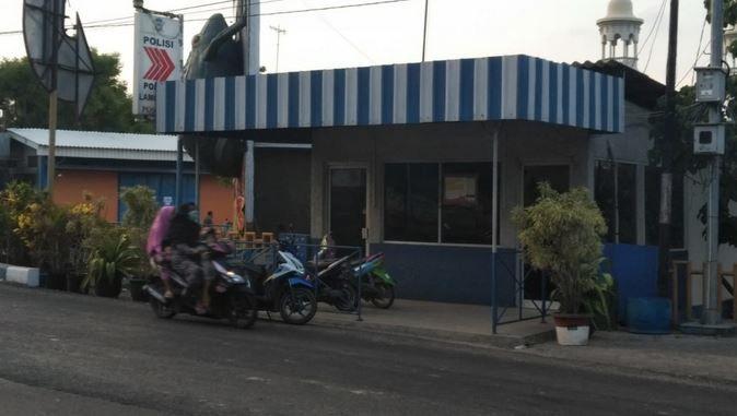 3 Kecamatan di Tangsel Belum Punya Polsek